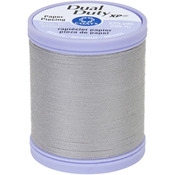 Nugrey - Dual Duty XP Paper Piecing Thread 225yd