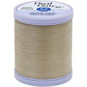 Khaki - Dual Duty XP Paper Piecing Thread 225yd