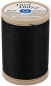 Black - Dual Duty XP Heavy Thread 125yd