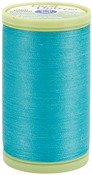 River Blue - Dual Duty Plus Hand Quilting Thread 325yd
