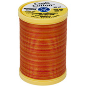 Canyon Sunset - Cotton Machine Quilting Thread Multicolor 225yd