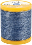 Denim Blue - Dual Duty Plus Denim Thread 125yd