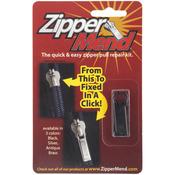Black - ZipperMend