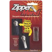 Antique Brass - ZipperMend