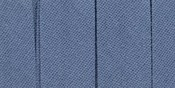 "Stone Blue - Single Fold Bias Tape 1/2""X4yd"