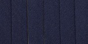 "Navy - Double Fold Bias Tape 1/4""X4yd"