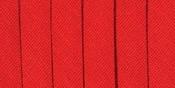 "Scarlet - Double Fold Bias Tape 1/4""X4yd"