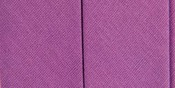 "Purple - Double Fold Quilt Binding 7/8""X3yd"