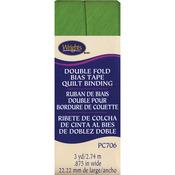 "Kiwi - Double Fold Quilt Binding 7/8""X3yd"