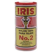 Red - Nylon Thread Size 2 300yd