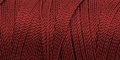 Burgundy - Nylon Thread Size 2 300yd