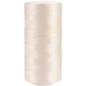Ivory - Nylon Thread Size 2 300yd