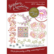 Modern Linens - Stitcher's Revolution Iron-On Transfers