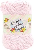 Pale Pink - Creme de la Creme Yarn