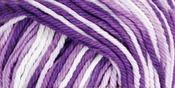 Purpletones - Creme de la Creme Yarn
