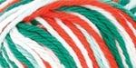 Christmas Ombre - Creme de la Creme Yarn