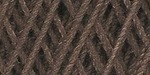 Fudge Brown - Aunt Lydia's Classic Crochet Thread Size 10
