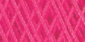 Hot Pink - Aunt Lydia's Classic Crochet Thread Size 10