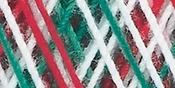 Shades Of Christmas - Aunt Lydia's Classic Crochet Thread Size 10