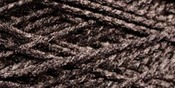 Black - Needloft Craft Yarn 20yd