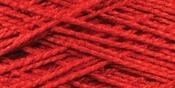 Red - Needloft Craft Yarn 20yd