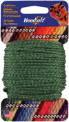 Holly - Needloft Craft Yarn 20yd