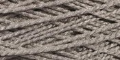 Gray - Needloft Craft Yarn 20yd