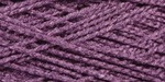 Purple - Needloft Craft Yarn 20yd