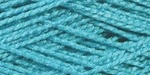 Turquoise - Needloft Craft Yarn 20yd