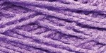 Bright Purple - Needloft Craft Yarn 20yd