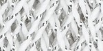 White/Silver - Aunt Lydia's Metallic Crochet Thread Size 10