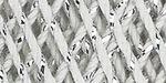 Silver/Silver - Aunt Lydia's Metallic Crochet Thread Size 10
