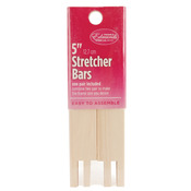 "5""X.75"" - Regular Stretcher Bars"