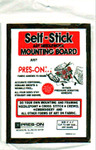 """Pres-On Mounting Board 5""""X7"""""""