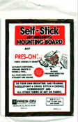"Pres-On Mounting Board 5""X7"""