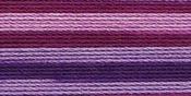 Purple Splendor - Lizbeth Cordonnet Cotton Size 10