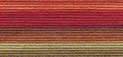 Autumn Spice - Lizbeth Cordonnet Cotton Size 20