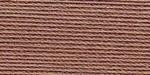 Mocha Brown Medium - Lizbeth Cordonnet Cotton Size 20