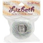 Springtime - Lizbeth Cordonnet Cotton Size 80