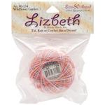 Wildflower Garden - Lizbeth Cordonnet Cotton Size 80