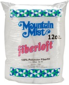 Fiberloft Polyester Stuffing-12oz
