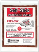 """Pres - On Mounting Board 8""""X10""""-"""