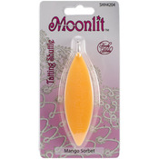 Mango Sorbet - Moonlit Tatting Shuttle W/Hook