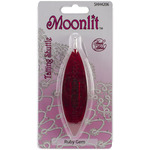 Ruby Red - Moonlit Tatting Shuttle W/Hook