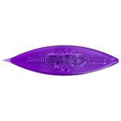 Sunlit Tatting Shuttle W/Pick - Sparkle Grape