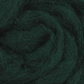 "Fir - Wool Roving 12"" .22oz"