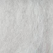 "Light Gray - Wool Roving 12"" .22oz"