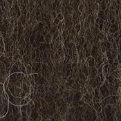 "Dark Gray - Wool Roving 12"" .22oz"