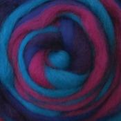 "Jester - Wool Roving Stripe 12"" .25oz"