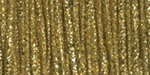 Glitter Gold - Craft Trim 10yd